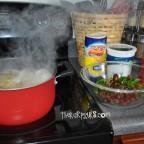 thekarpiuks - chicken salad recipe
