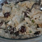 thekarpiuks - chicken salad recipe