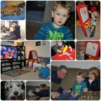 week 5 - 52 collages 2014 - thekarpiuks