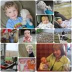 week 14 - 52 collages 2014 - thekarpiuks