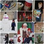 week 50 - 52 collages - thekarpiuks
